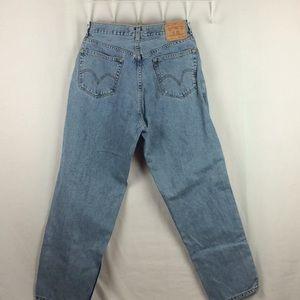 560 EUC jeans 34x30